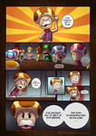 Robbery of the Royal Treasury - Chapter 2 page 6