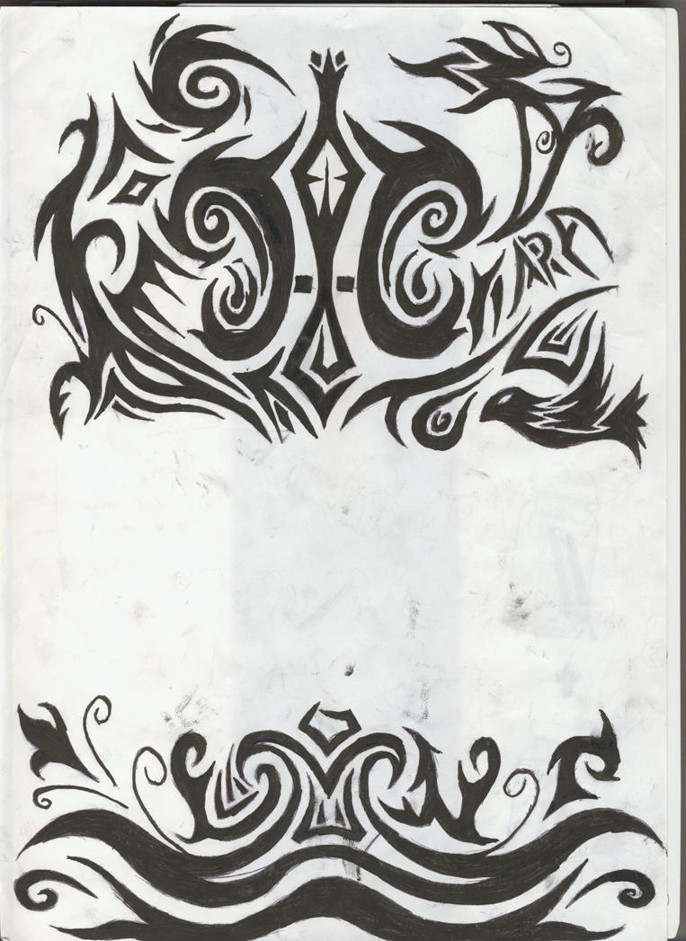 Cousins tattoo design by blackhood65 on deviantart cousins tattoo design by blackhood65 biocorpaavc Gallery