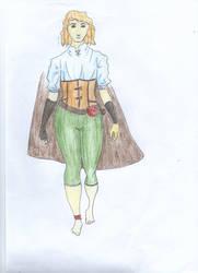 Lindel II by Mortress