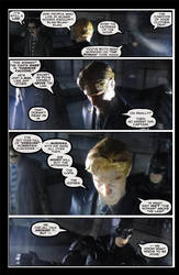 Batman The Long Halloween - 3 by Jedd-the-Jedi