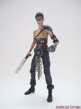 Imperator Furiosa custom action figure