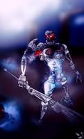 BIONICLE: Skull Warrior(s)