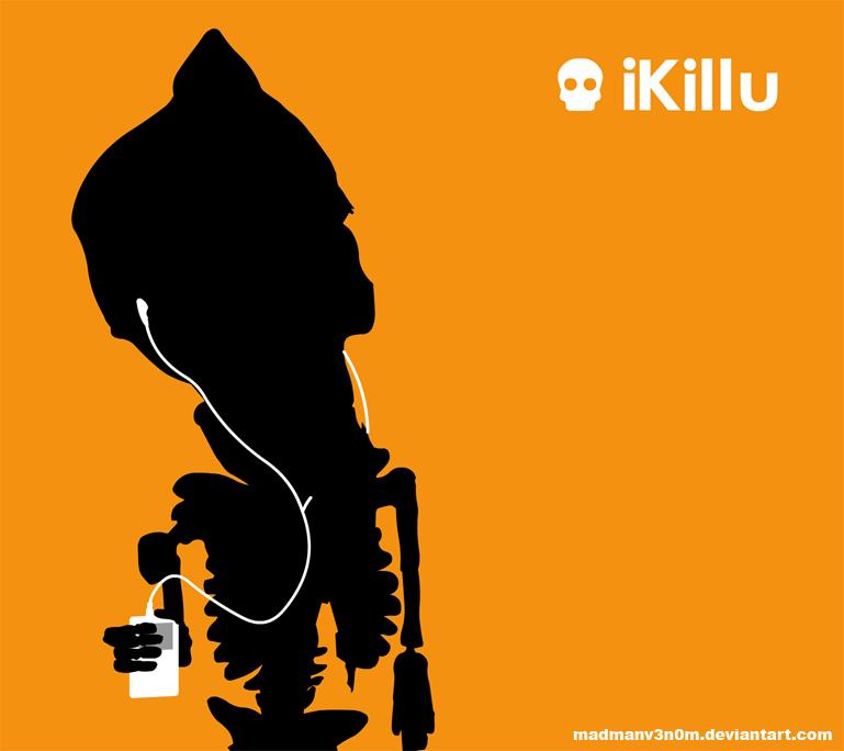 +iKillu+ by MadmanV3N0M