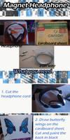 Tutorial: Magnet Headphone