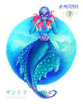 Mermay #7 Aquabats