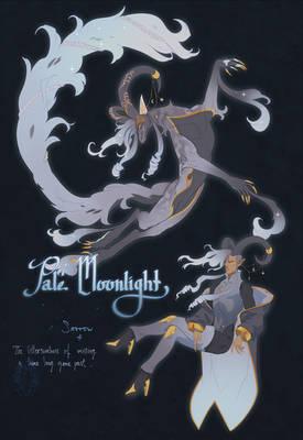 u ever dance w the devil in the pale moonlight?
