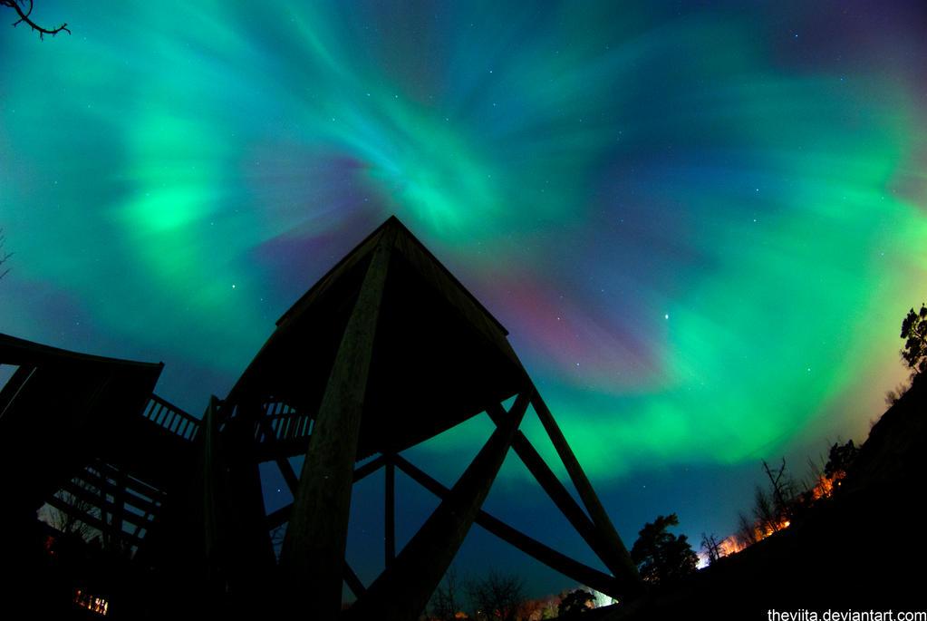 Aurora 7 by theviita