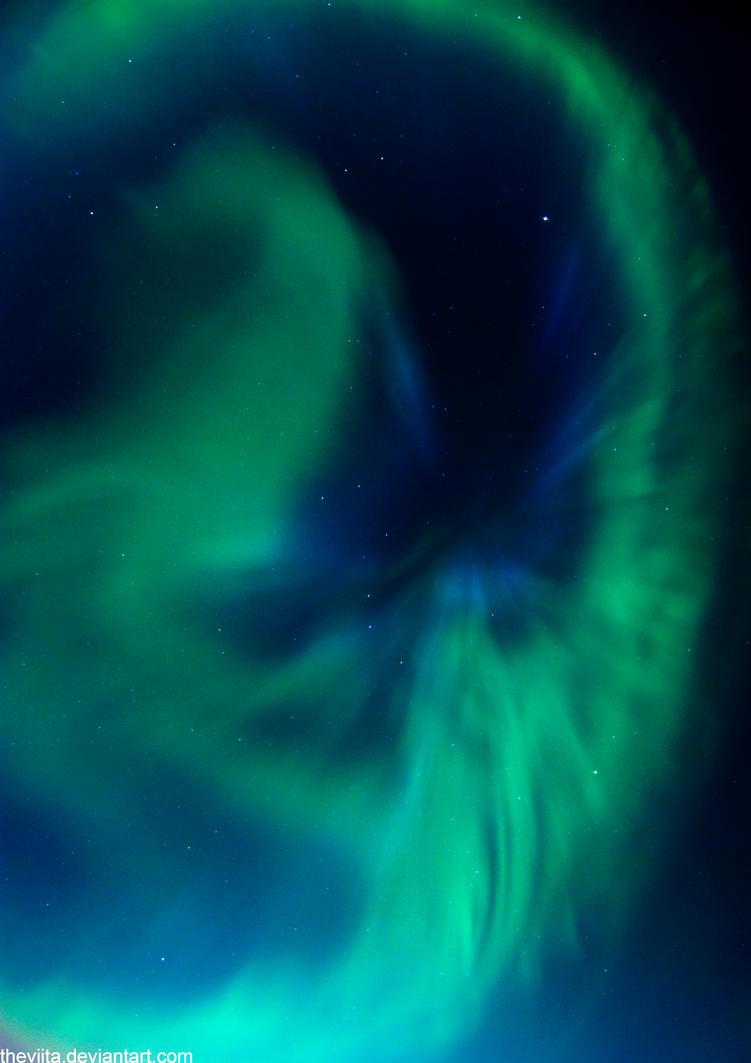 Aurora 8 by theviita