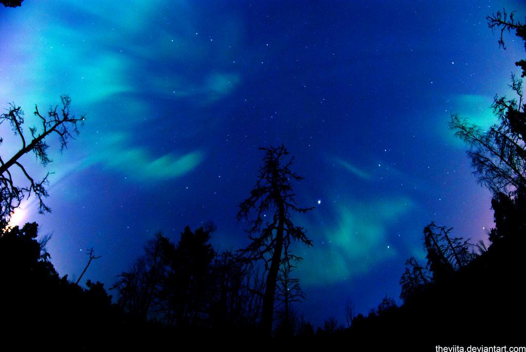 Aurora 9 by theviita
