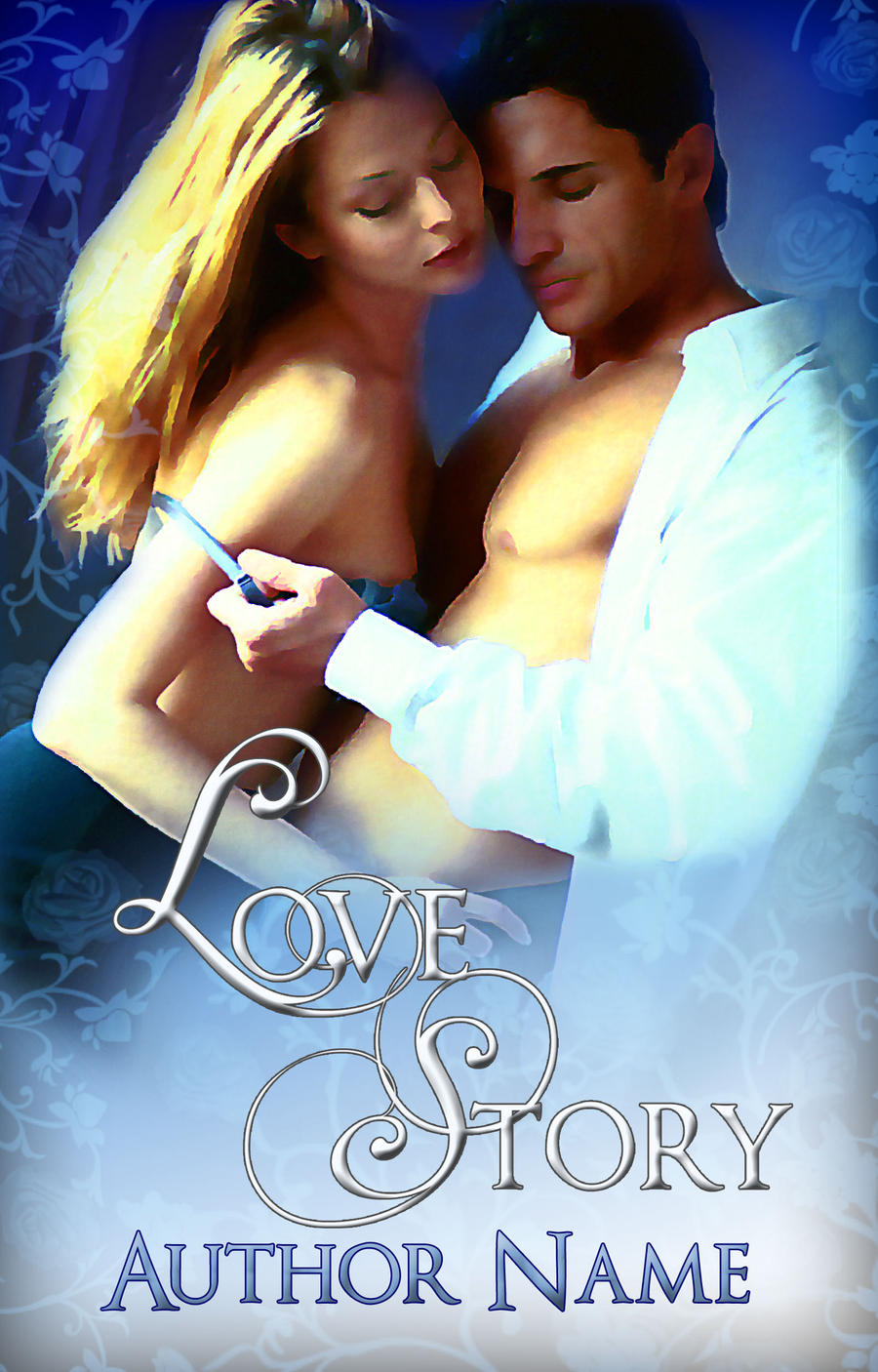 Romance Book Cover Stock Photos ~ Romance novel stock cover by asharceneaux on deviantart