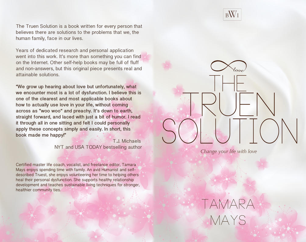The Truen Solution by asharceneaux