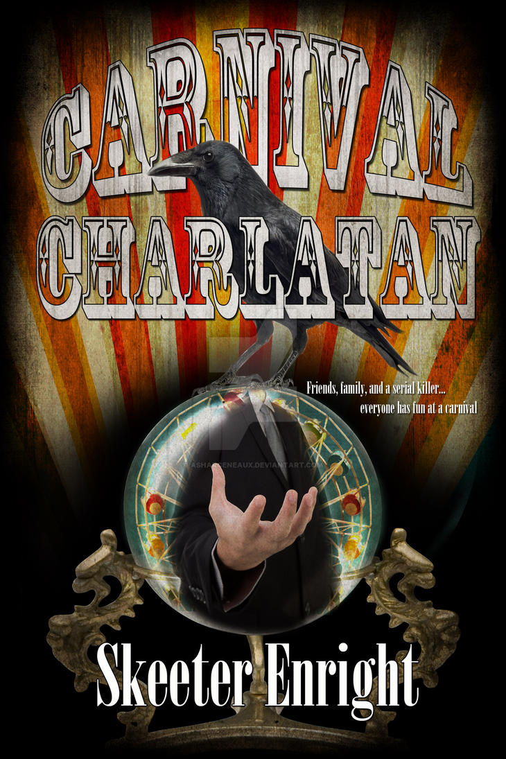Carnival Charlatan by asharceneaux