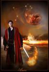 Aries..Gods In Fire