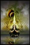Cosmic Enlightenment
