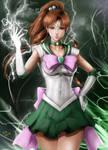 HD Sailor Jupiter
