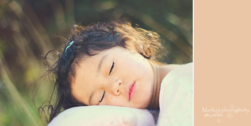 Sleeping by Burder