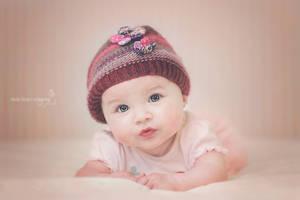 little dolly by Burder