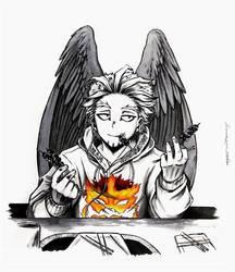 NOM NOM NOM (Team Endeavor) Hawks