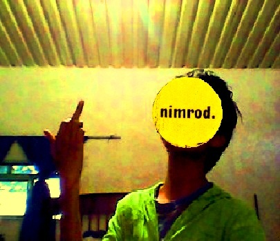 nimrod chat sites Green day chat all the time from nimrod facebook twitter instagram sign in to follow this followers 1 all the time from nimrod.