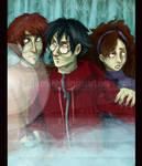 HP DH - The Trio
