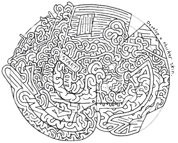 Maze 4 with archetype template by mazedesigner on DeviantArt