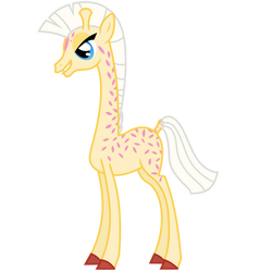 MLP FiM: Creamsicle by Sunley