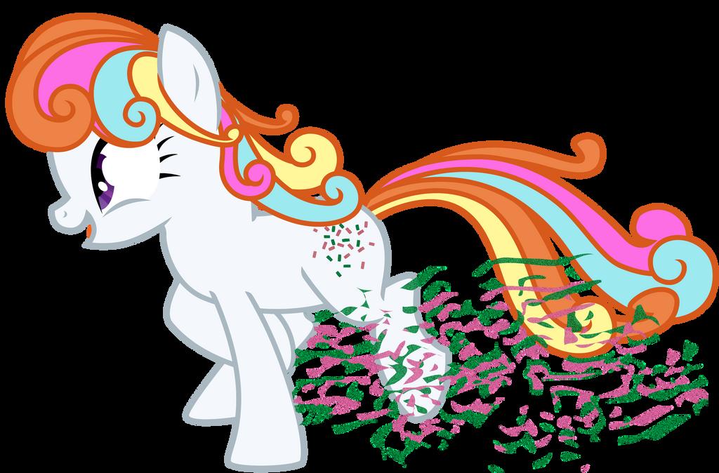 MLP FiM: Confetti by Sunley