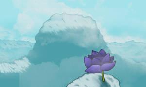 Black Lotus fond