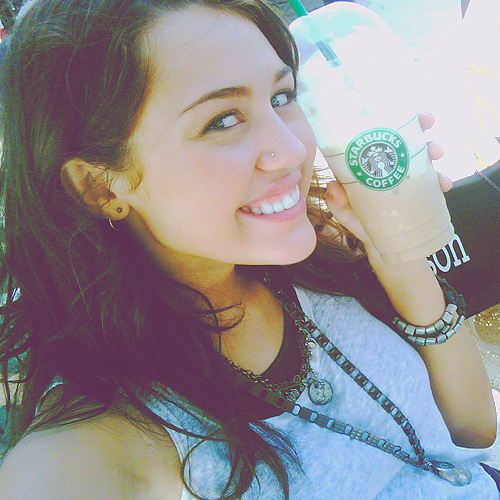 Love Starbucks by imsoidentified - ~ Coffee/Cup Avatarlar� ~
