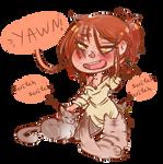 Chandra, Catcaller