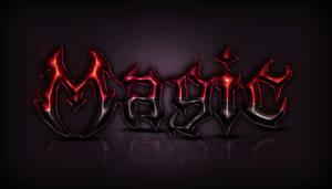Magic-2D logo