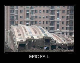 Epic Fail by Nicetro