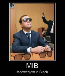 MIB by Nicetro