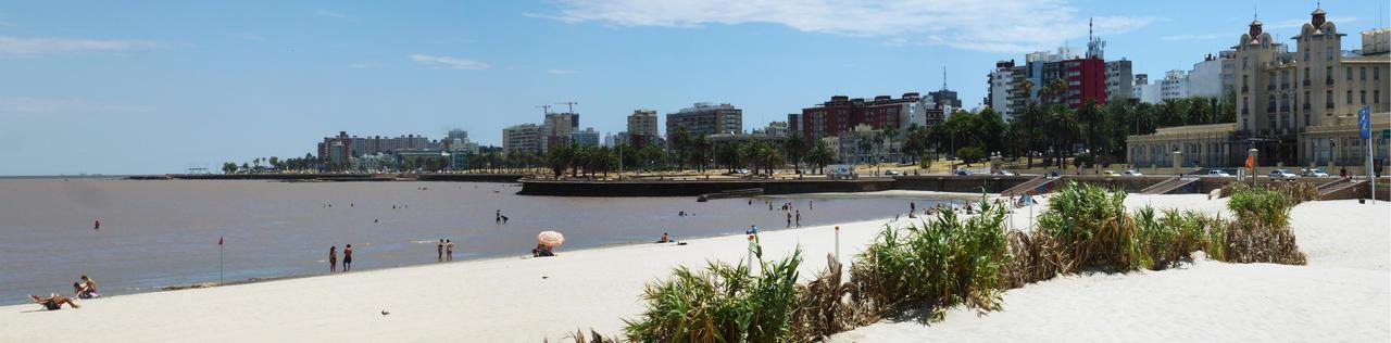 Playa Ramirez, Montevideo. UY