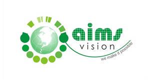 aims-vision logo
