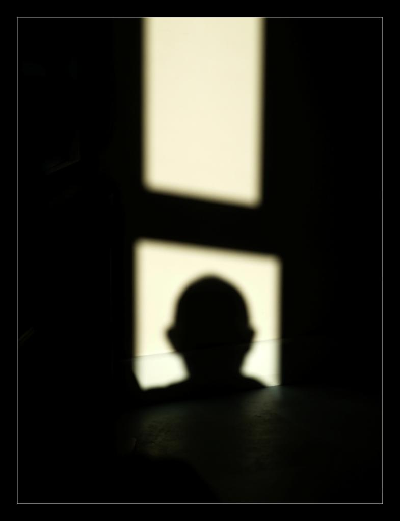 a shadow of myself by awjay