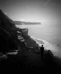 coast by awjay