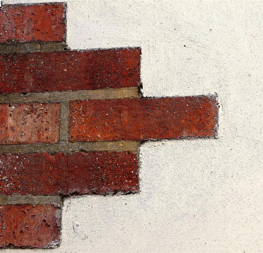 brick shape by awjay
