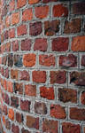 bent wall