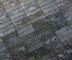 oblong block texture