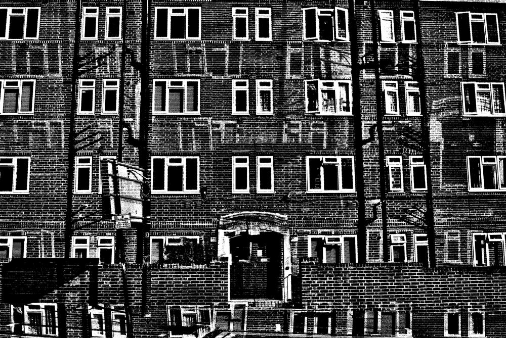 window wall by awjay