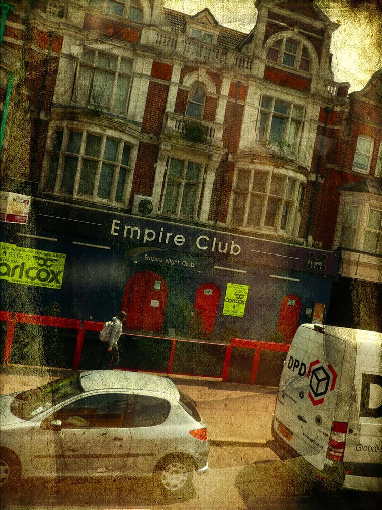 empire by awjay