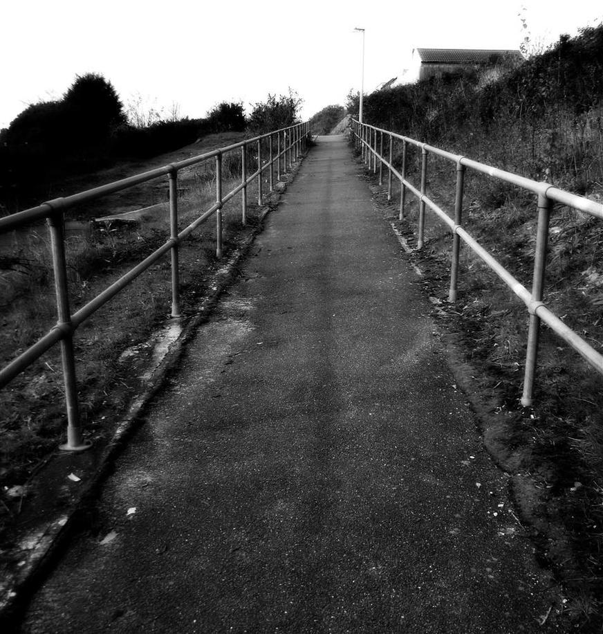 upward path by awjay