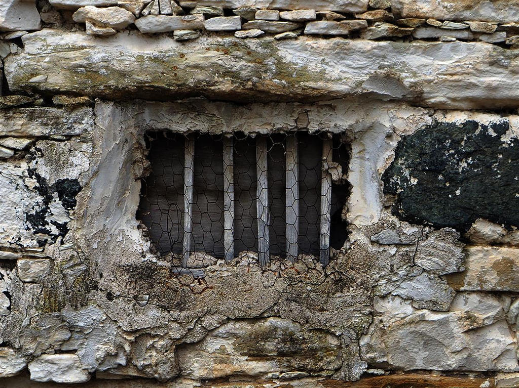 window bars by awjay