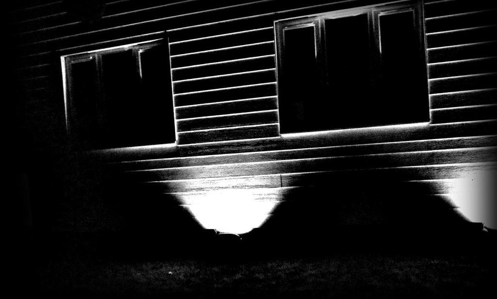 night lights by awjay