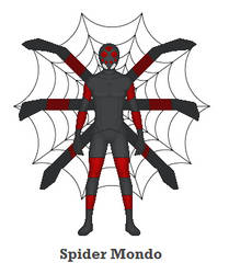 Spider Mondo