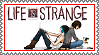 Life Is Strange stamp by choai