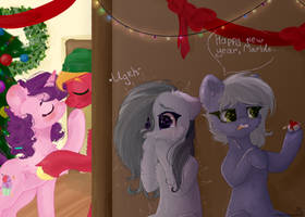 cheerful holiday by Colorochka