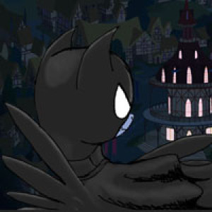Batbrony's Profile Picture