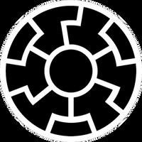 Sun wheel circle